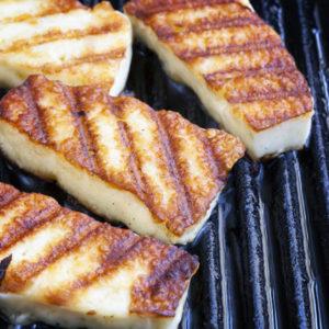 Сыр для жарки халлуми купить